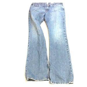 Lucky Brand Grand Wonder size 12 X Long Jeans